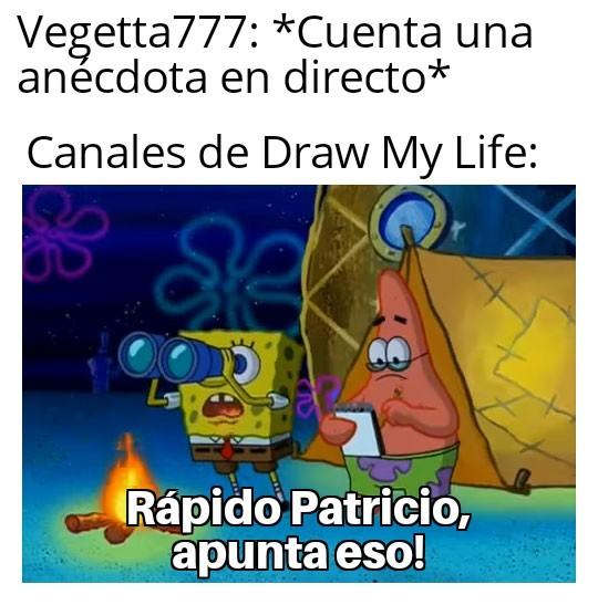 GUAAAAAAPISIMOS - meme