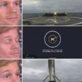 Melhores momentos SpaceX