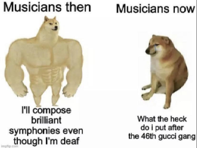 Bruhhh - meme