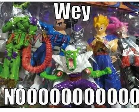 Wey noo - meme