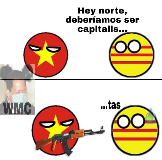 Nice Viet-cong - meme