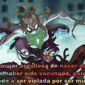 fusion grotesca