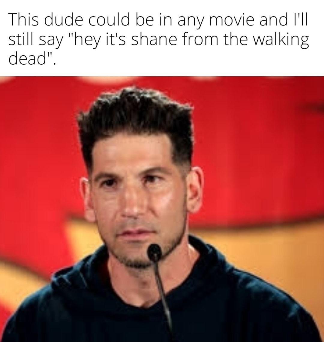 Shane - meme