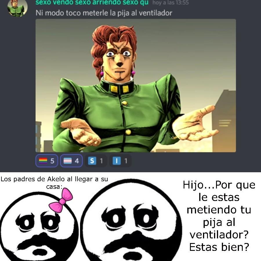 Son? - meme