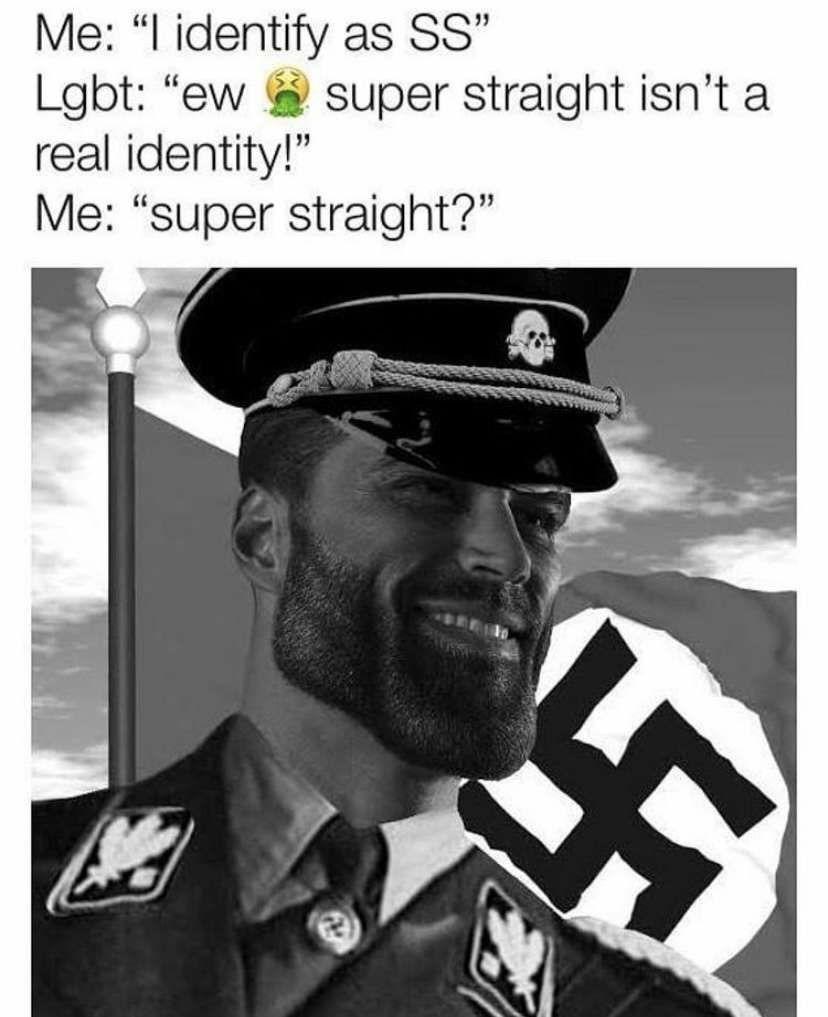 Hanz get the Fuhrer - meme