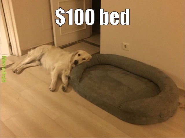 $400 tile - meme
