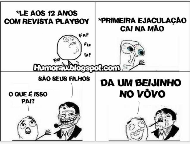 Um salve pras xerosas! :sweet: - meme