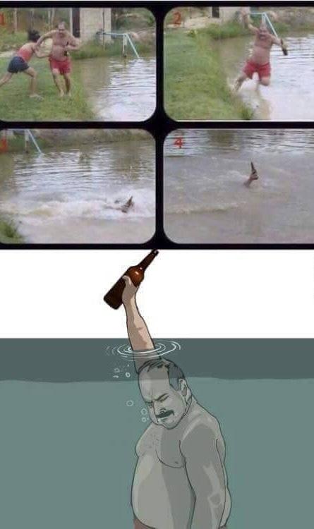 Beer - meme
