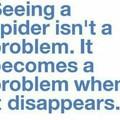 Definitely... a problem