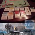 El monopolio comunista