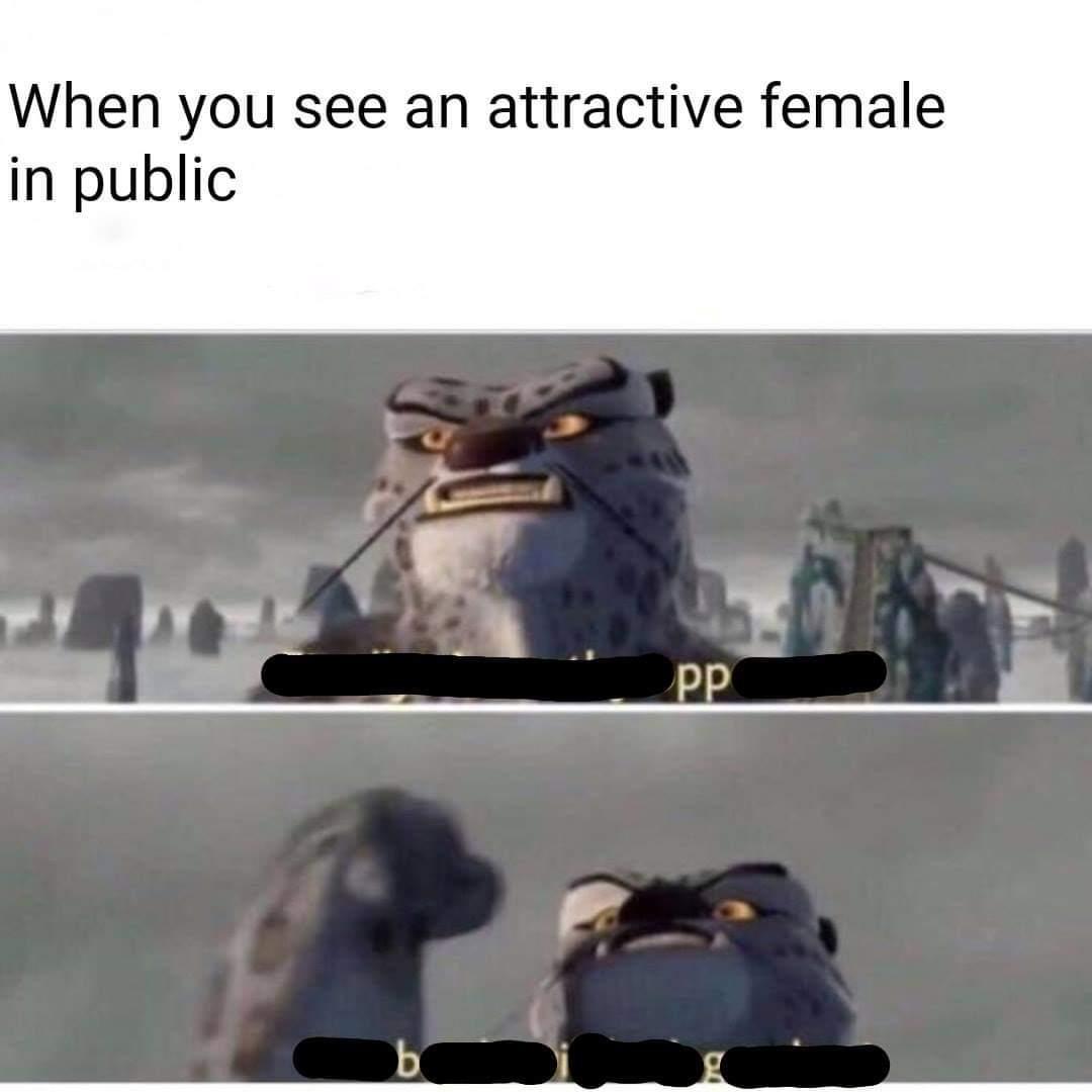 So big - meme