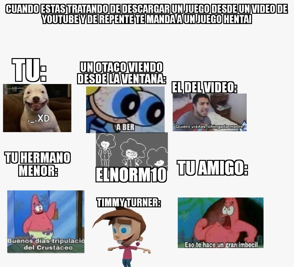 Para toxic_user - meme