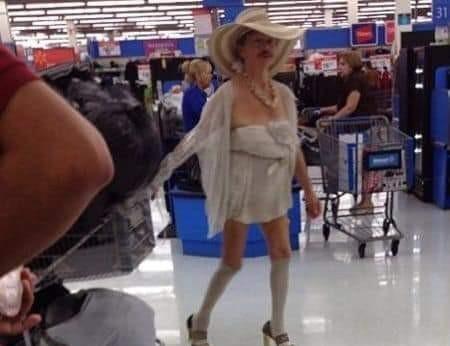Walmart #3 - meme