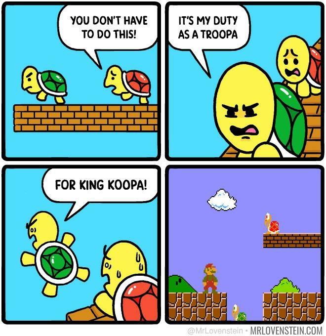 Toingggg !! - meme