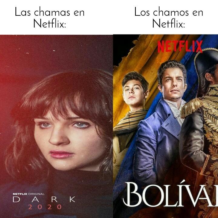 Bolíva - meme
