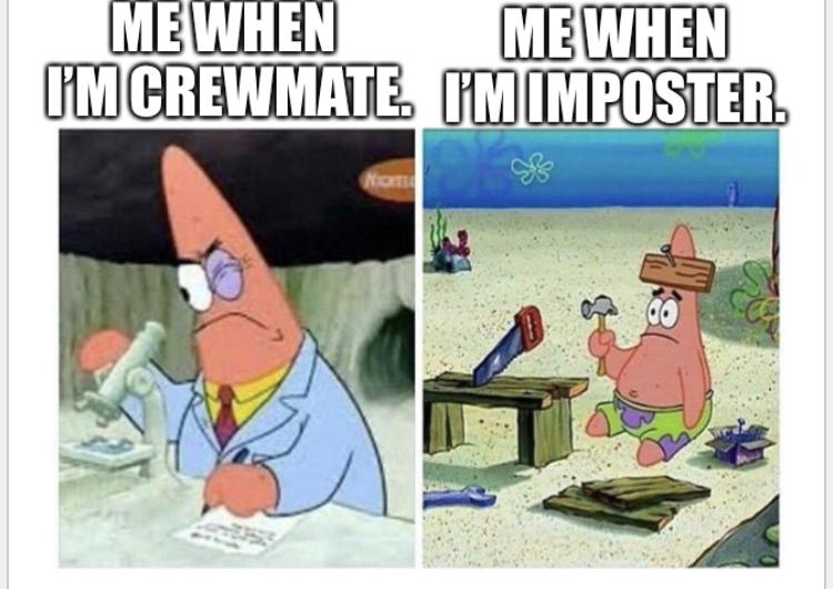Not gonna lie - meme