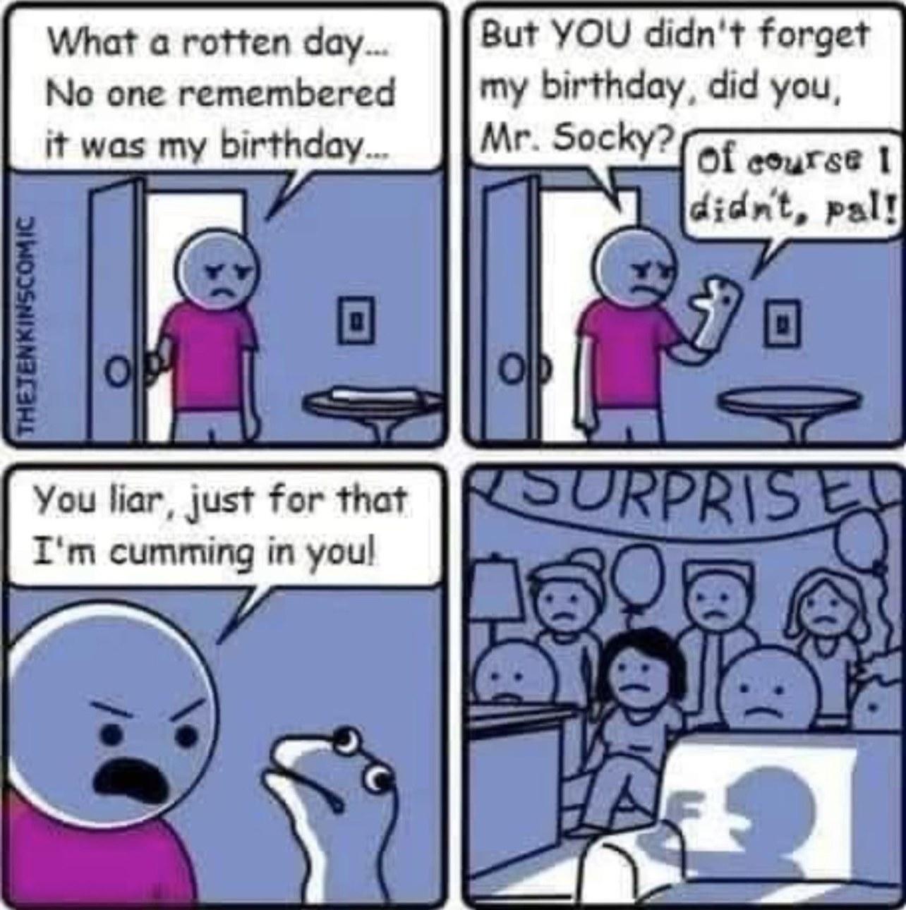 friend sent me this repost - meme