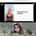Hot AI Fight!