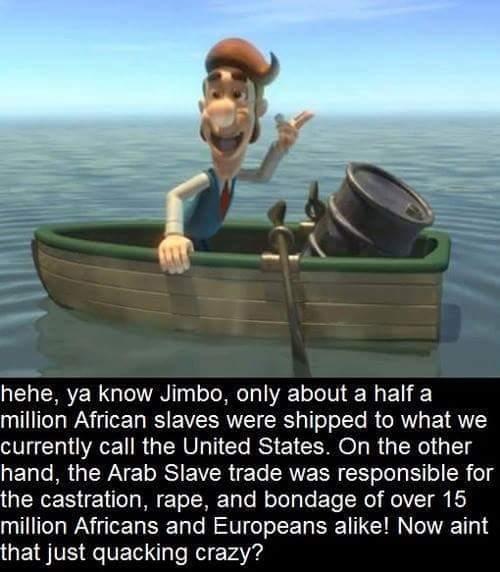 Jim jam jimbo - meme
