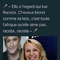 Racista, racista