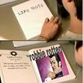 Robbie :c