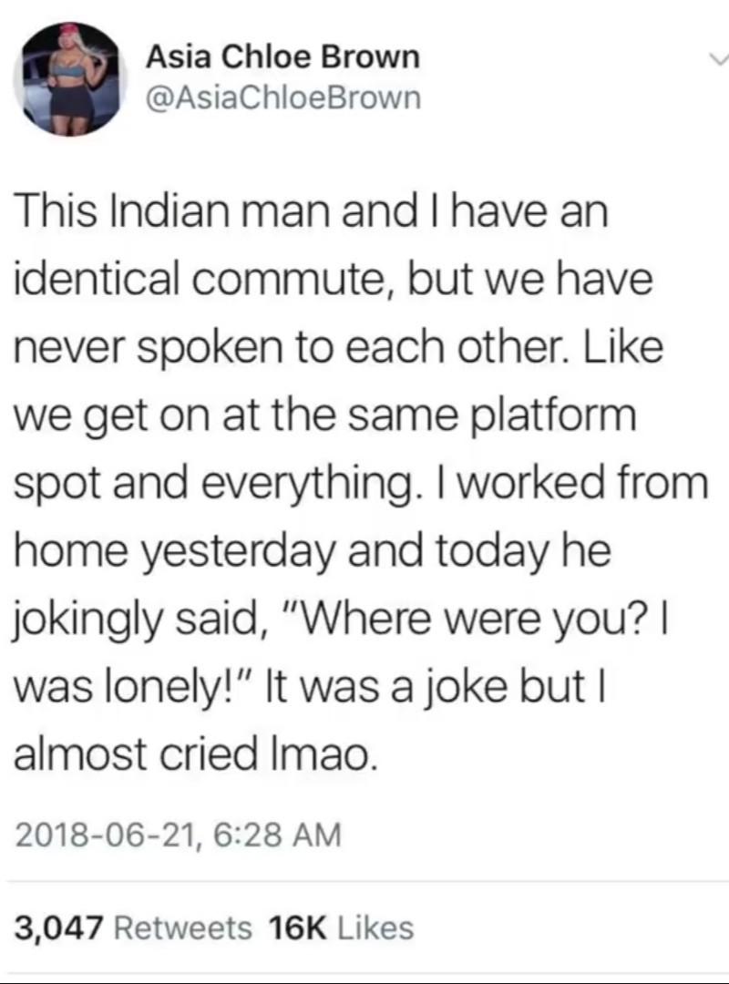 Race shouldn't affect friendship - meme