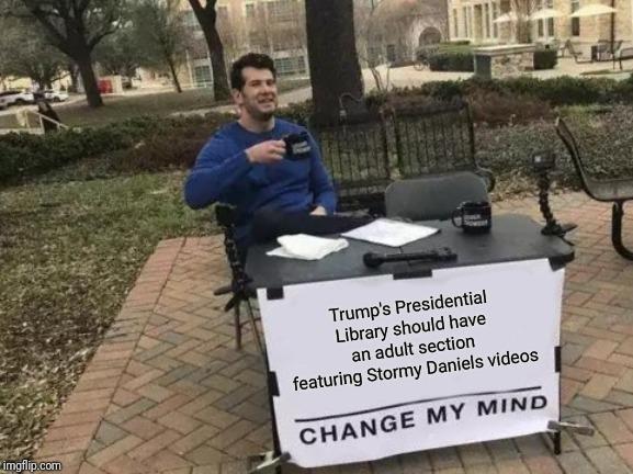 Porn Scorn - meme