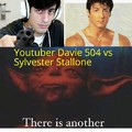 Another Sylvester Stallone
