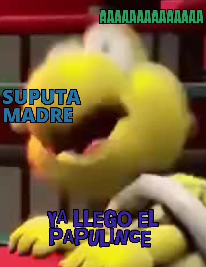 AAAAAAAAA - meme