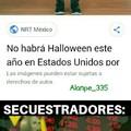 Felíz Halloween
