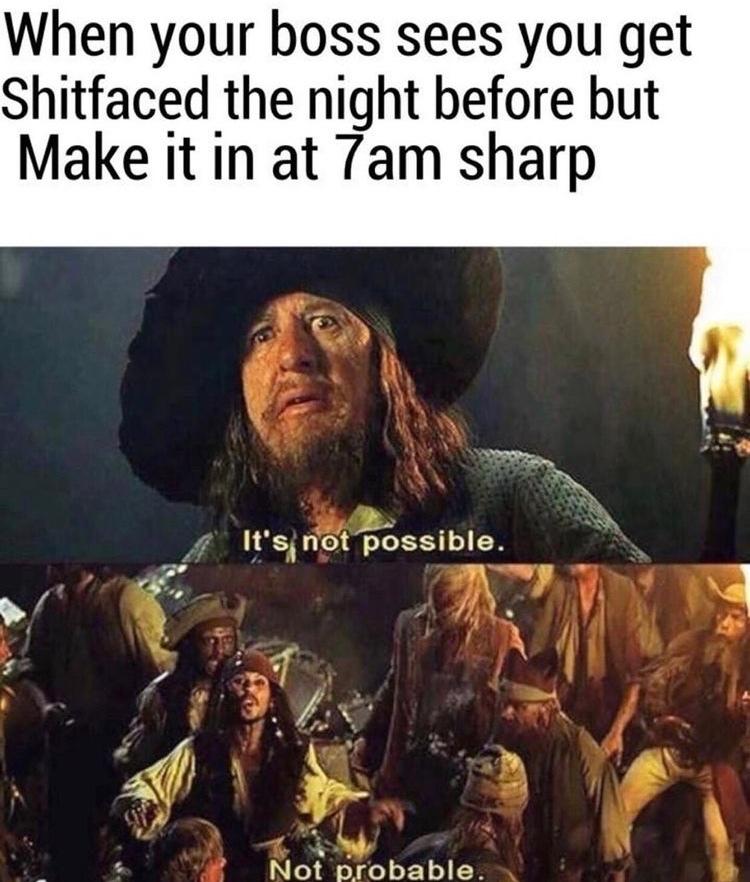 still drunk - meme