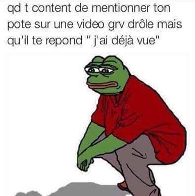 Feeling - meme