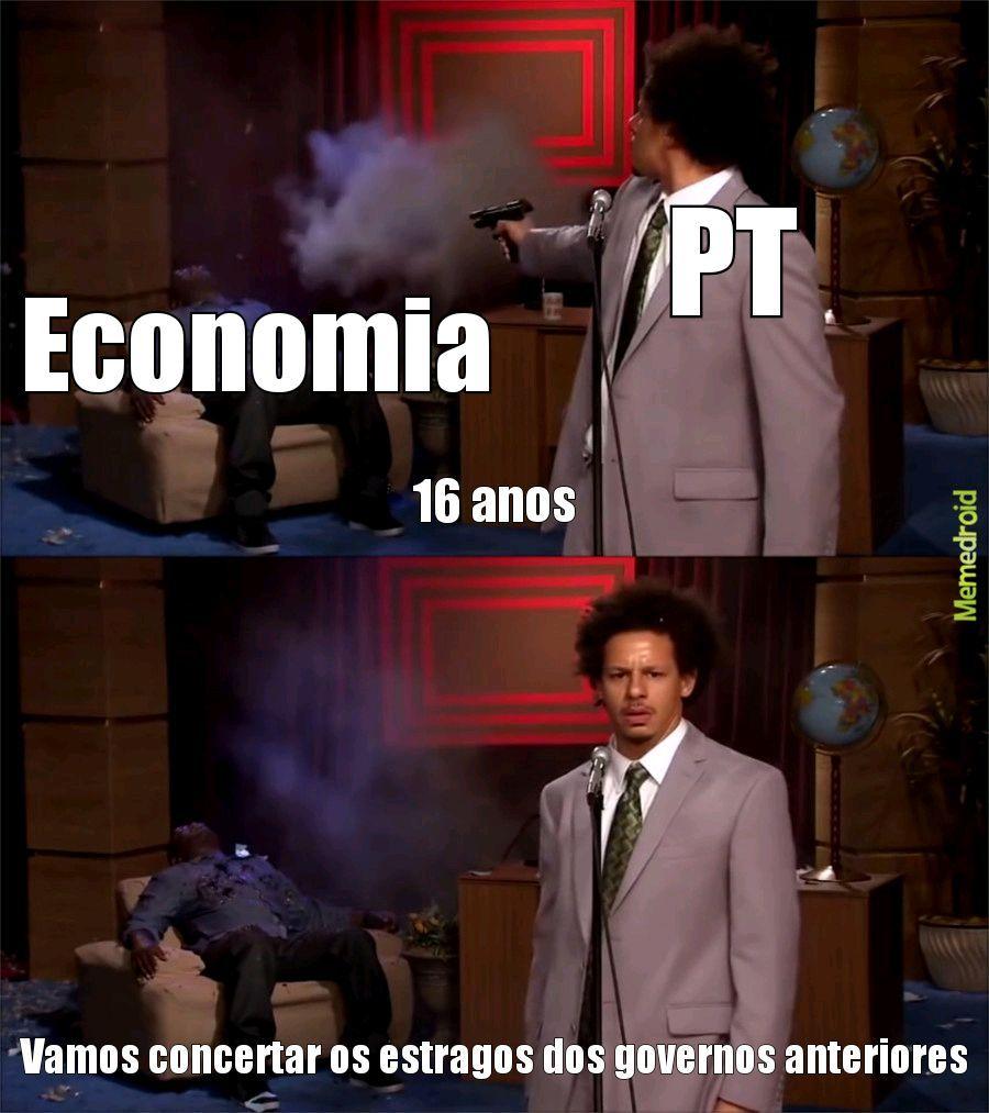 Pse Andrade - meme