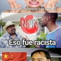 Los chinos son iguales
