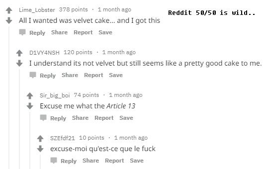 oh reddit - meme