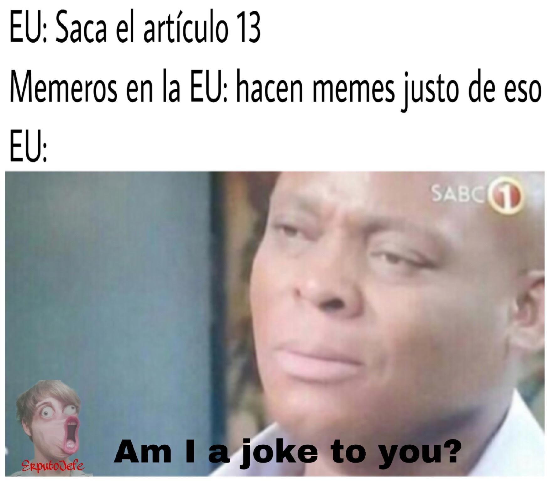 Hortaliza - meme