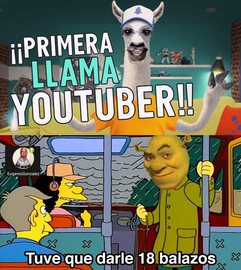 COMO ODIO A LOS FURROS!!! - meme
