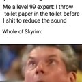 GFY... I made this on the toilet
