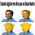 Nacho:D