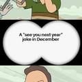 Ha ha funny