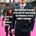 Jsuis pas PéDé