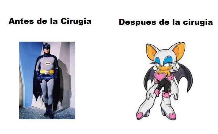 No Batman eso no es crack - meme
