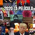2020 la película