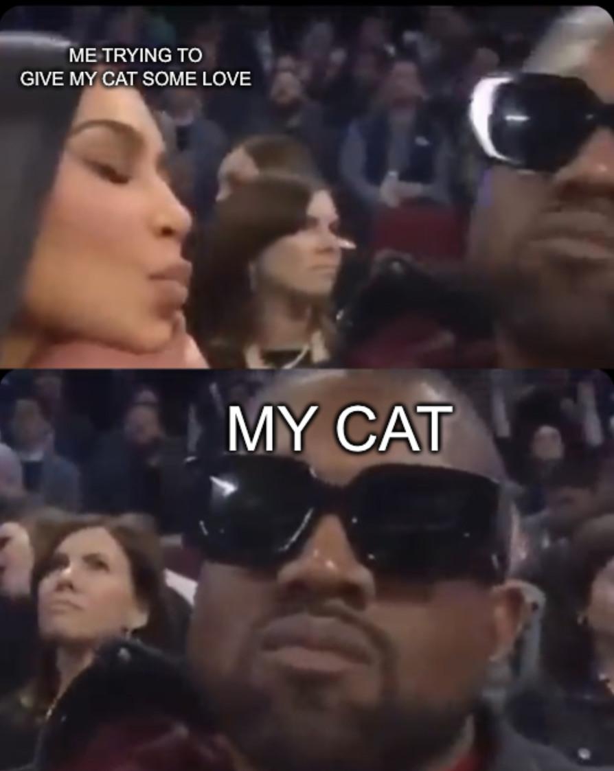 Smh Kanye - meme