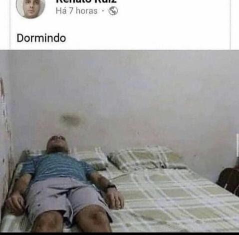 Dormido - meme