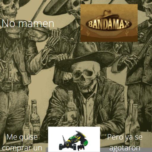 Chale banda - meme