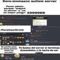 Xero-Autiztaz