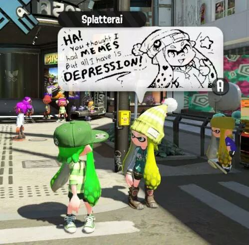 Crippling - meme