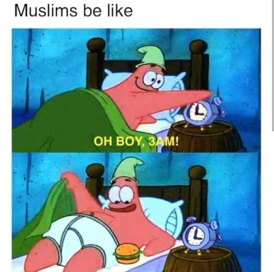 The best ramadan memes memedroid