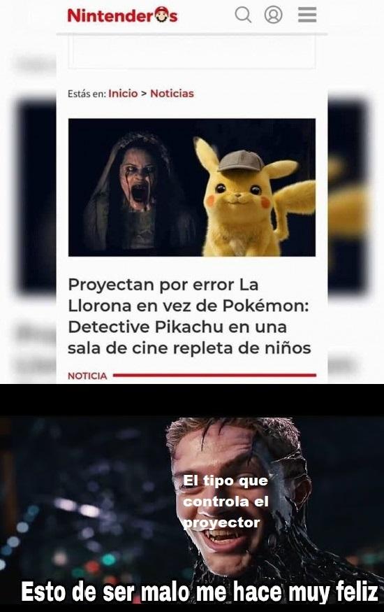 pikachu busca a sus pichus... no es albur - meme